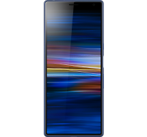 Смартфон Sony Xperia 10 Plus Navy