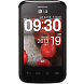 Смартфон LG Optimus L1 II Dual E420  Black